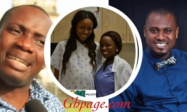 (Video)-Counselor Lutterodt And Abeiku Santana Under Serious Fire For Insulting Yvonne Nelson's Baby