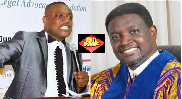 Bishop Agyin Asare Finally Reacts To Rumors Of GHC100,000