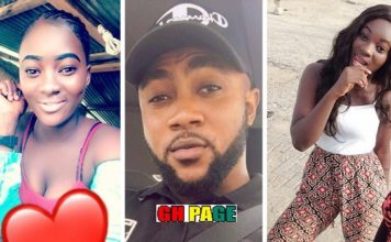 A lady cries out on Facebook about how a guy he met used and dump her