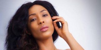 Ghanaian actress, Nikki Samonas confesses to masturbating - This is her reason