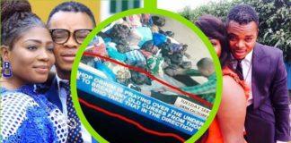 Bishop Obinim breaks ancestral curses using old underwear's (Video)
