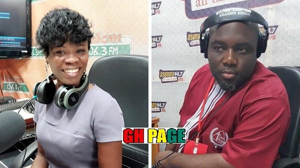 Some of the Multimedia Workers mourning KABA's death are hypocrites; they never liked him - Ohemaa Woyeje