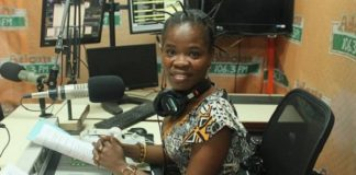 It Will Be Better For Me To Loose My Job Than My Life- Ohemaa Woyeje