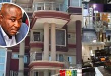 Look inside the heavenly multi-million dollar mansion of Peace FM owner Osei Kwame Despite(Photos)