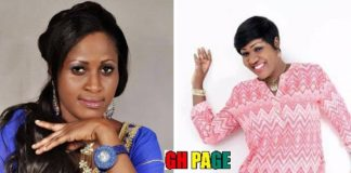 Gospel artists Rose Adjei & Patience Nyarko exchange of insults; This is all you need to know