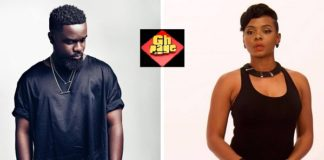Sarkodie has responded to claims by Yemi Alade that he is disrespectful and arrogant