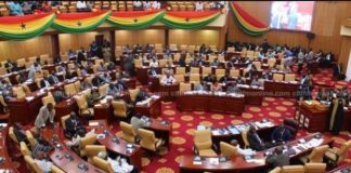 At Length Parliament Passes Office Of The Special Prosecutor Bill