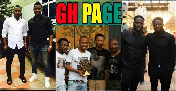 Top 5 Families In Ghana That Have Produced World-Class Footballers