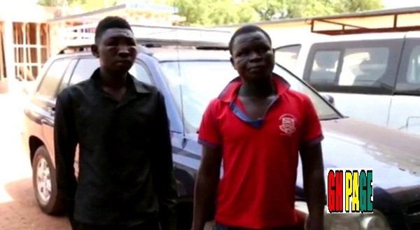 Two Tamale Technical University Students Arrested Over The Murder Of A Pastor