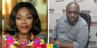 KABA Disappointed Me – Ursula Owusu Cries Out