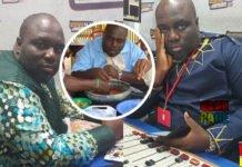 Kwadwo Asare Baffour Acheampong aka KABA profile/Biography