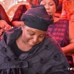 Meet Valentina Ofori Afriyie, KABA's Widow On Sorrow (Photos)