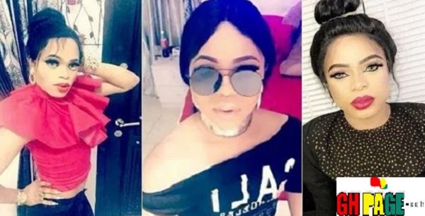 Bobrisky says he was shocked when he heard someone say he is Ugly [Video]