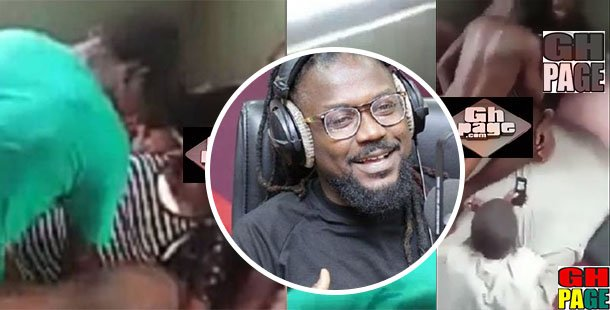 Video: Samini is disappointed in the youth these days and he is calling for the arrest of the Four Boys Who Gang Raped A Girl And Filmed It