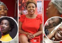 Google Trends 2017: Afia Schwarzenegger, Ebony top Google's top 10 most searched Ghanaian people of 2017
