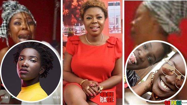 Google Trends 2017: Afia Schwarzenegger, Ebony top Google's top 10 most searched Ghanaian people of 2017
