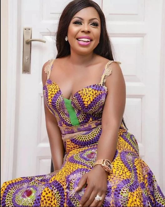 Afia Schwarzenegger - Entrepreneurship is not about sleeping with men for money -Afia Schwar