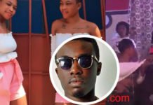 Video:Criss Waddle Exposes Akosua Sika, the girl who was set up & beaten like a thief for attempting to snatch a boyfriend as a serial cheat