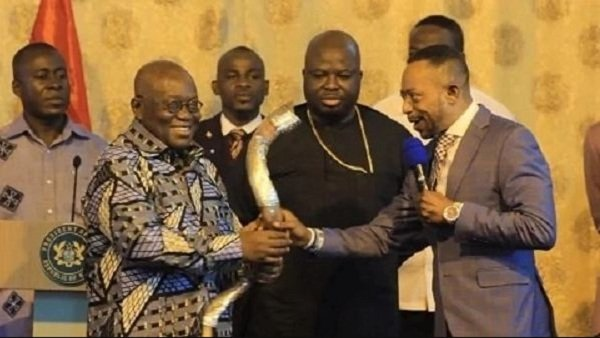 Some people are planning to 'poison' President Akufo-Addo – Rev. Owusu Bempah reveals