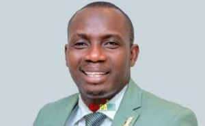 Only 'Stupid' Men Take Off Their Wives Brassiere With Two Hands - Counselor Lutterodt
