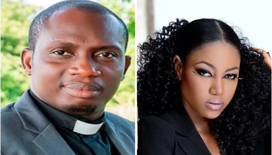 Ghanaian Counselor Blasts Popular Actress Yvonne Nelson