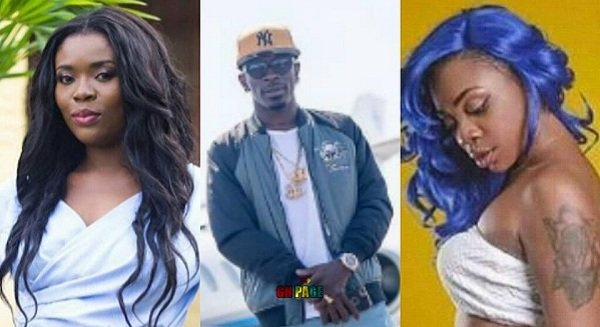 Delay threatens to connect Shatta Michy to another man if Shatta Wale doesn't marry her ASAP