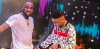 """Video: """" If I Can Settle My Beef With Wizkid, Anybody Can""""- Davido"""