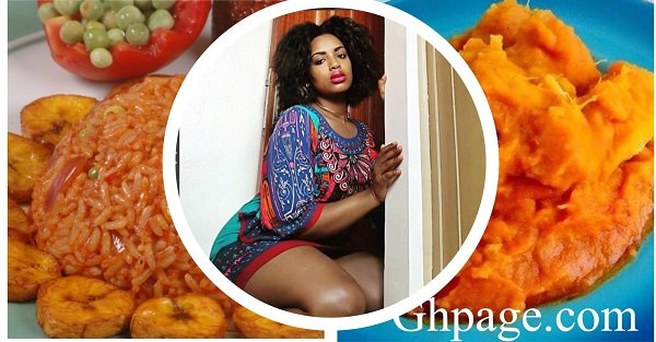 Photos: Top 10 Delicious Ghanaian Dishes That Keep Men To Ask For More