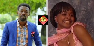 'Spirit of Suzzy Williams' to take lives on motorway in December – Eagle Prophet reveals
