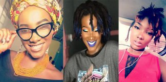 Ebony Reigns dead