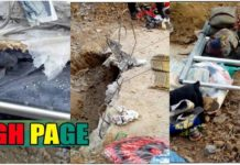 Young Man Exhumes Dead Body Over GH¢20 Debt