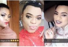 Fans Descend On Funke Akindele Over Her New Look