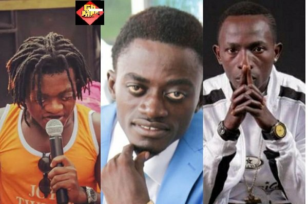I'm more handsome Than Lil Win And Patapaa - Sunsum Posts Photos To Prove His Claim