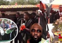So Sad: Finally, KABA send to Osu cemetery to be laid to rest (Photos+Video)