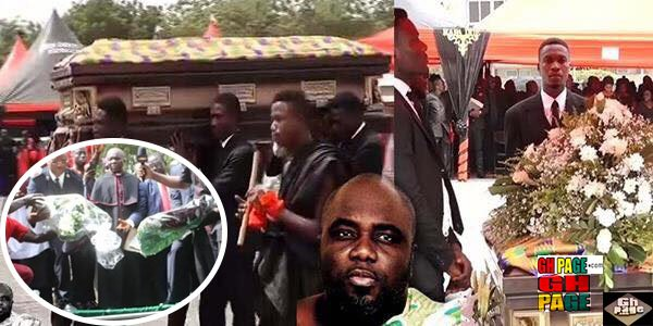 So Sad: Finally, KABA send to Osu cemetery to be laid to rest (Photos+Video)