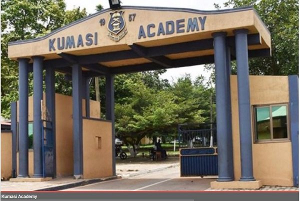 Three more Kumasi Academy students die mysteriously