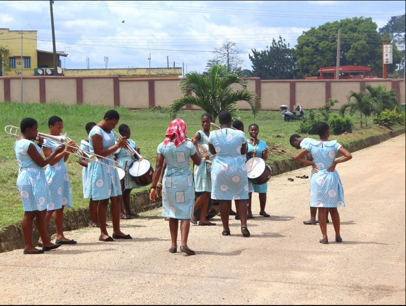 Top 10 Ghanaian Secondary Schools With The Most Beautiful And Fresh Females
