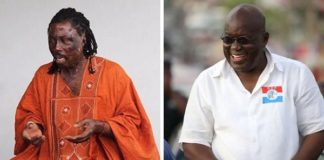 """""""Akufo-Addo should be serious about the KUMACA deaths or else..."""" - Kwaku Bonsam warns"""