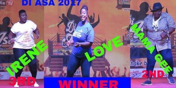 Love Wins Di Asa; Gets Brand New Saloon Car And A Trip To Dubai