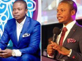 Photos: N7000,000 To Sit Next To Him - Malawian Prophet Bushiri Slammed For Charging Congregants
