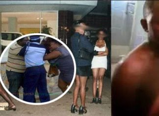 Cheating husband 'Collides' with a cheating wife at a hotel and it's so hilarious