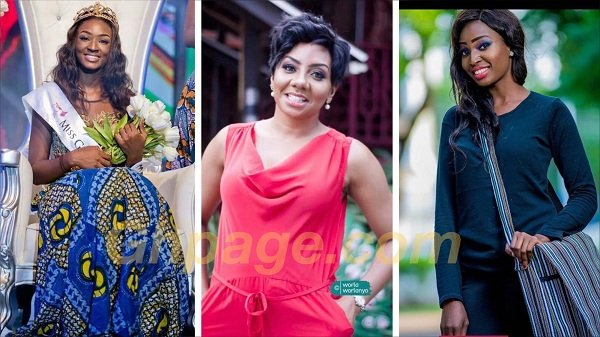 Miss Ghana 2017, Margaret Mwintuur Dery distances herself from activities of Miss Ghana as the Queen and Sung Maryanne Billey, personal assistant to Inna Patty resigns