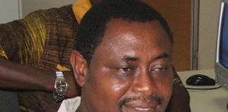 Breaking: Former Deputy Sports Minister, Nii Nortey Dua Is Dead