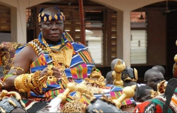 Otumfuo's Money Laundering Case: Mark Arthur GHIB Staff At Length Dismised