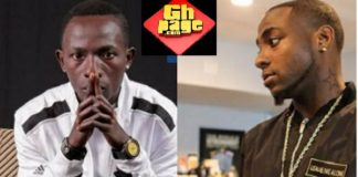 Patapaa's 'Oner Corner' Conquer's Davido's 'If' In 2017 Google Most Searched Song In Nigeria