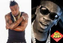 I Will 'Cripple' You If You Look Down Upon Nima- Promzy Warns Shatta