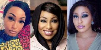 42 Year Old Rita Dominic Replies A Fan Who Told Her To Go Get Married And Have Kids