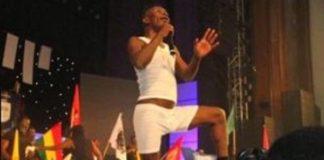 Video: Shatta Wale Mc's At Sarkodie's Rapperholic Concert