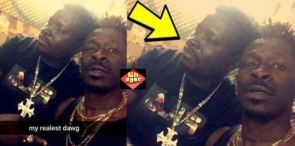 "'If Wale slapped me, is it your ears?"" – Shatta Wale's Bodyguard finally speaks [Video]"