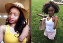 24-Year-Old Beautiful Lady Becomes Internet Idol